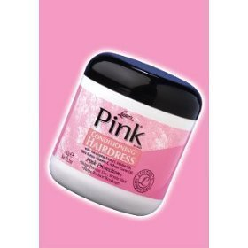 Luster Pink Conditionnement Coiffure