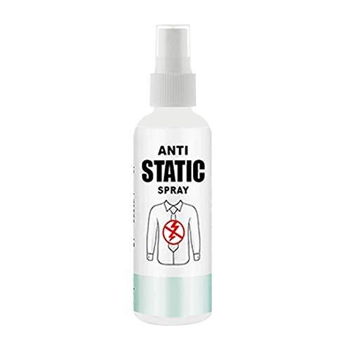 Kegiit Anti-Static Cloth Hair Spray Balancing Spray Anti-Static And Replenishes Moist 30/100ml