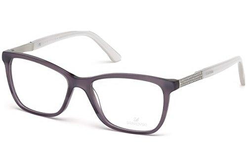 Swarovski SK5117 C54 081 (shiny violet / ) Brillengestelle