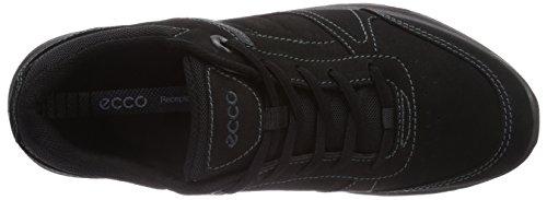 Ecco ECCO LIGHT IV, Chaussures de course femme Noir (BLACK51707)