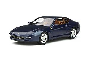 Gt Spirit GT239 - Coche en Miniatura, Color Azul