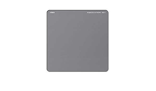 Cokin Nuances Extreme Nd8 3 Stop Neutral Density Filter Kamera