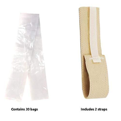 Urinale Männer Bett Einweg Urinbeutel Bett Männlichen Urinkatheter Harnkatheter Kunststoff Inkontinenz Pflege