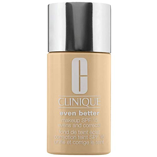 Clinique Even Better Makeup Broad Spectrum SPF 15, Fondotinta Liquido, CN 52 Neutral, 30 ml