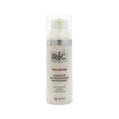 Roc Pro-Define Concentrado Antiflacidez Reafirmante 50ml