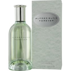 Alfred Sung Forever Eau De Parfum Spray 125ml/4.2oz - Damen Parfum