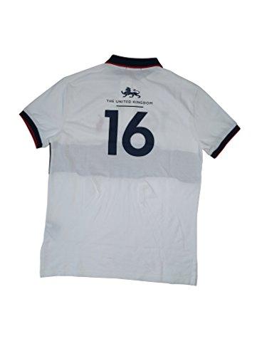 Polo Ralph Lauren Herren Poloshirt Großbritannien