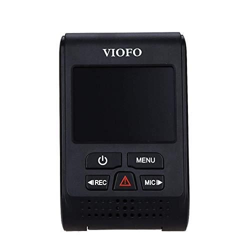 Boblov viofo a119 capacitor novatek 96660 ov4689 cmos lens h.264 hd 1440p 1296p 1080p car dashboard dash  cam crash camera video recording dvr