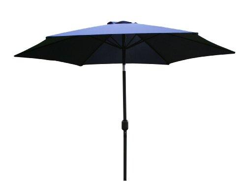 bentley-garden-27m-metal-garden-patio-umbrella-parasol-with-crank-and-38mm-tilt-pole-navy-blue