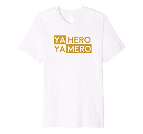 Ya Hero Ya Mero - Gold Kurdistan