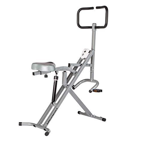 Ultrasport F-Rider Entrenamiento fitness, abdominales,...