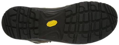 AKU 346, Scarponcini da escursionismo e camminata Unisex - adulto Beige (Beige (beige/ochre 187))