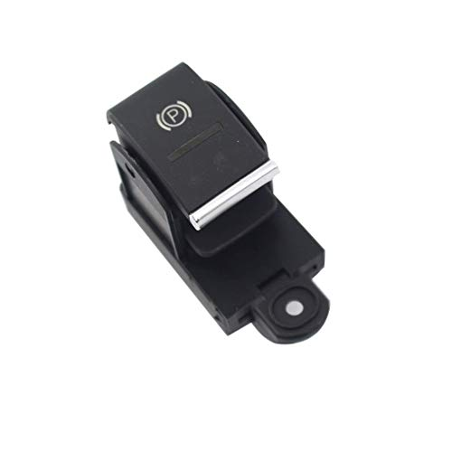 Noir Durable pour Porsche Cayenne S Voiture véhicule électrique 958 Turbo Frein Commutateur 7P5927225 Regard