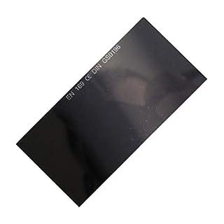 Schweißschutzglas Schutzstufe E-12