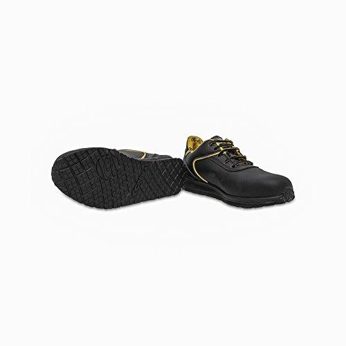 Cofra scarpe di sicurezza Gamper S3Running BGR191grande 42, 78431-002
