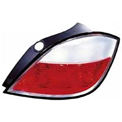VAUXHALL ASTRA MK5 (5 DOOR) 5/2004-2007 REAR LIGHT / LAMP WHITE INDICATOR DRIVERS SIDE