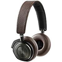 Bang & Olufsen Beoplay H8 - Auriculares inalámbricos con cancelación de ruido activa, ...