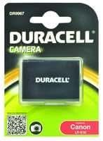 BATTERY,LI-ION 7.4V 1020MAH CANON LP-E10 DR9967 By DURACELL
