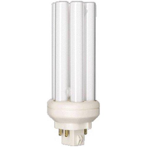 Philips Kompakt-Leuchtstofflampe Master PL-T TOP 830 4P GX24q3 Amalgam 26W EEK: A -