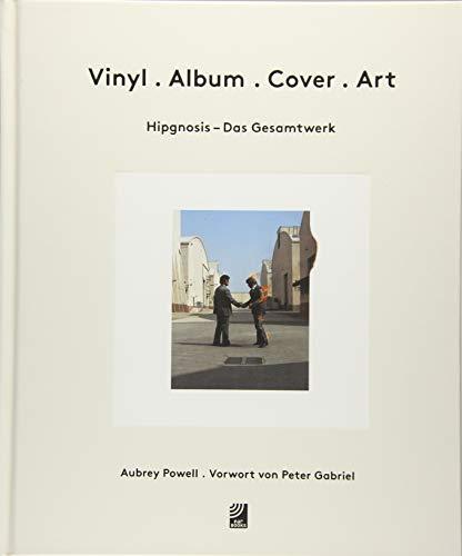 Vinyl • Album • Cover • Art: Hipgnosis - Das Gesamtwerk