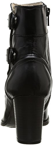Kickers Medix, Bottines femme Noir (81 Noir Pf)