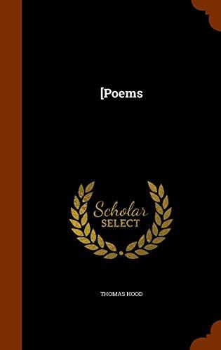 [Poems
