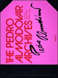 The Pedro Almodóvar Archives, Art Edition (Collector's edition)