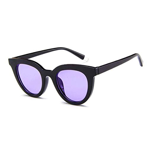 OULN1Y Sport Sonnenbrillen,Vintage Sonnenbrillen,Fashion Cat Eye Sunglasses Women Designer Retro Female Sun Glasses UV400