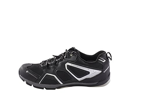 Shimano SH-CT40L - Chaussures trekking homme - noir 2014 Black