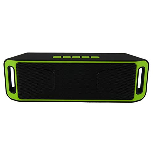 OPAKY Bluetooth Speaker Wireless Ringtone Portable Speaker Mini Music Box USB für iPhone, Samsung usw.