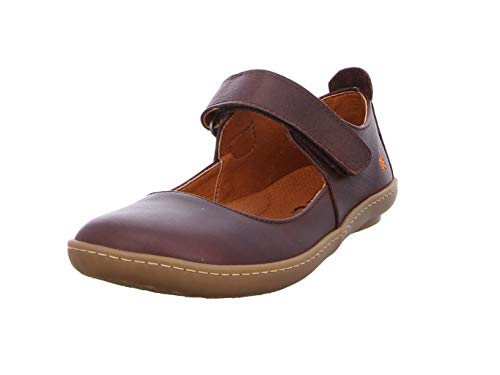 Art Damen 1293 Memphis Brown/Kio Mary Jane Halbschuhe