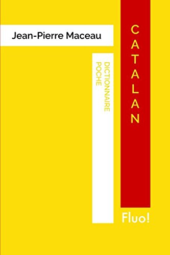 Dictionnaire Poche Catalan