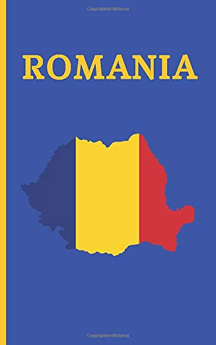 Trip Packing Case (ROMANIA: POCKET SIZE TRIP PLANNER & TRAVEL JOURNAL NOTEBOOK. PLAN YOUR NEXT VACATION IN DETAIL TO ROMANIA: PACKING LIST, ITINERARY, BUCKET LIST, ... FOR NOTES AND WRITING. ADVENTURE LOG.)