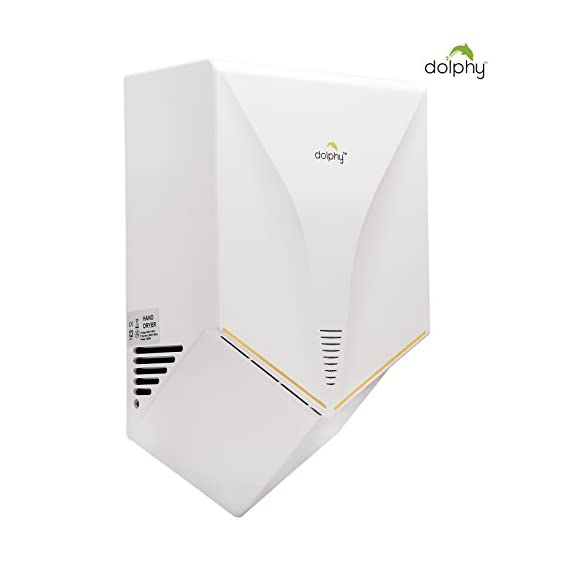 Dolphy Automatic Airblade Jet Hand Dryer