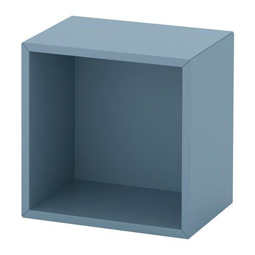 neuf-eket-armoire-murale-taille-35x-25x-35cm-bleu-clair