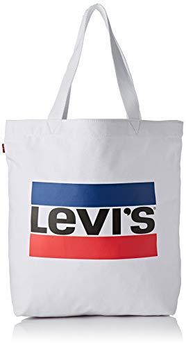 Levi's - Sportswear Logo Tote W, Bolsas de tela y playa, segunda mano  Se entrega en toda España