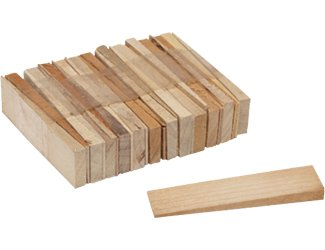 Cuestix Hardwood Shims