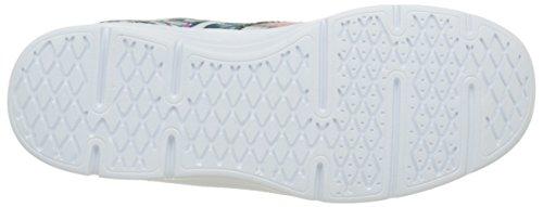 Vans Iso 1.5 Plus, Baskets Basses Mixte Adulte Multicolore (Tropical/Multi/True White)