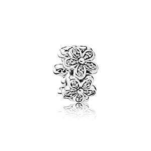 Pandora damen -Bead Charms 925_Sterling_Silber 792053CZ