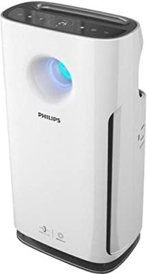 Philips 3000 Series AC3256 AeraSense Air Purifier(White)