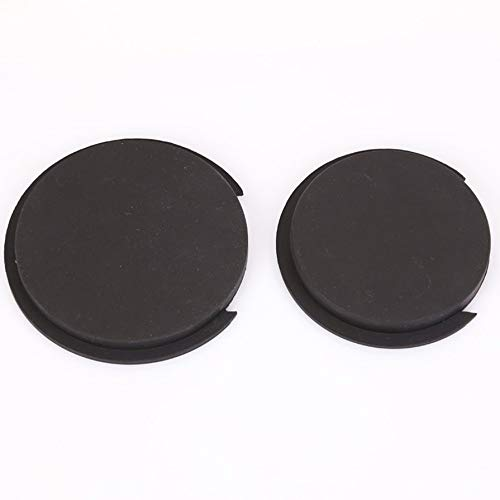 3 Sizes Silicone Guitar Feedback Buster Sound Hole Cover Buffer Block Stop Plug Guitar Parts & Accessories