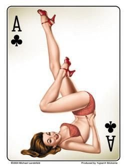 michael-landefeld-ace-of-clubs-pinup-pin-up-etiqueta-sticker-35-x-5-weather-resistant-long-lasting-f