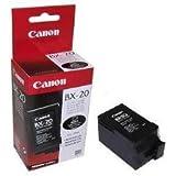 Canon BX-20 Cartouche d'encre d'origine Noir