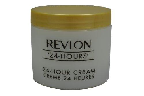 Revlon Crème 24H Pot, 1er Pack (1 x 125 ml)