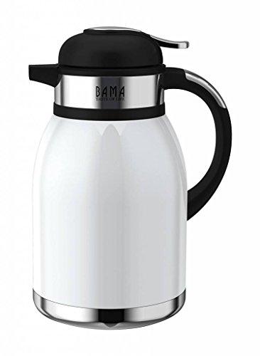 Tahiti Kaffekanne/Teekanne Thermoskanne Thermos 2L