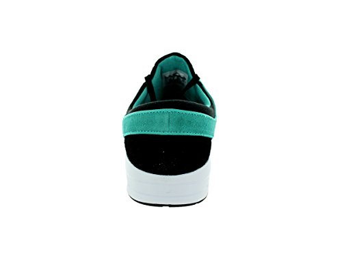 NikeStefan Janoski Max L - Scarpe da Ginnastica Basse Unisex – Adulto Nero