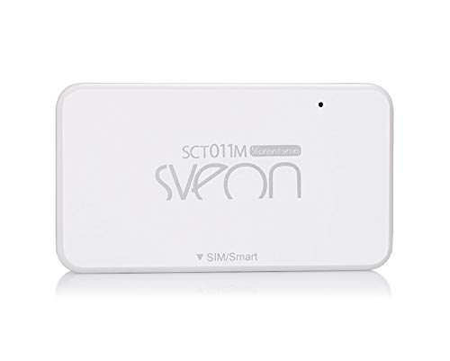 Sveon SCT011M - Lector DNI Electrónico Tarjetas inteligentes