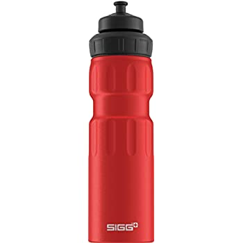 Sigg Lightweight Unisex Outdoor Cycling Water Bottle Available In