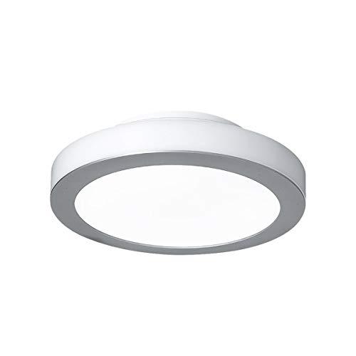 Louis Poulsen - IO Wand-/Deckenleuchte, Aluminium, 22W, ø 320 - Louis Poulsen Beleuchtung