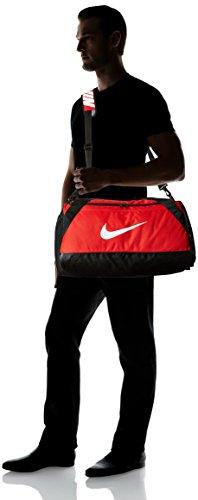 Nike University Red/Black/White